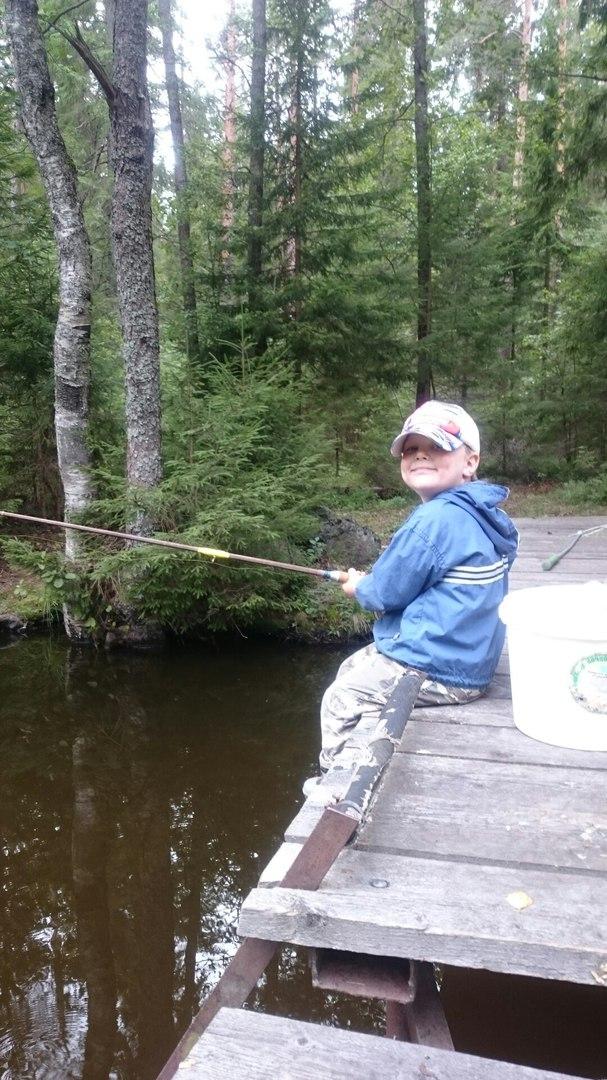 Советы начинающим: С чего я начинал свою рыболовную жизнь!