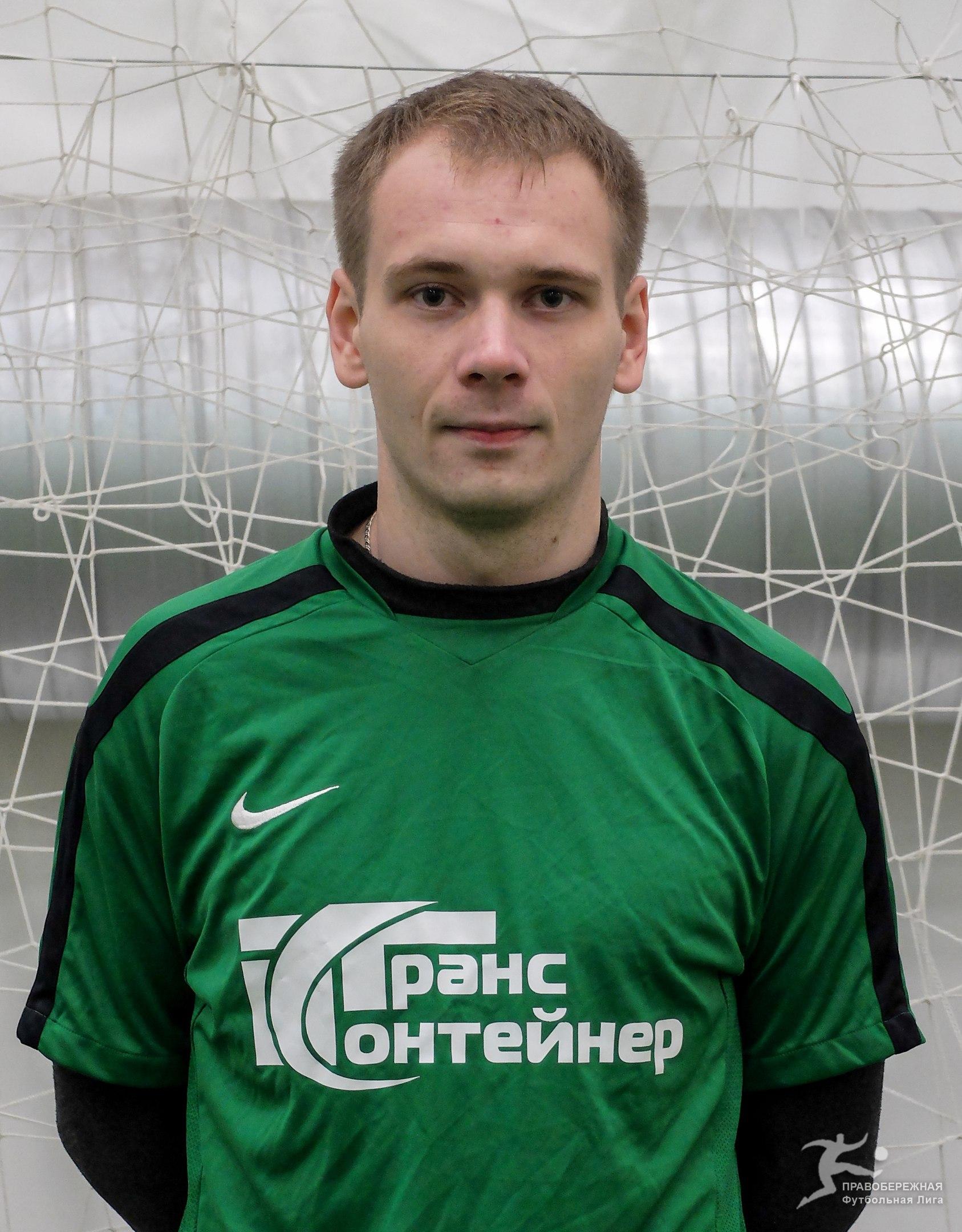 Баранов Кирилл