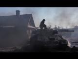 В Сети появился новый трейлер к фильму Т-34