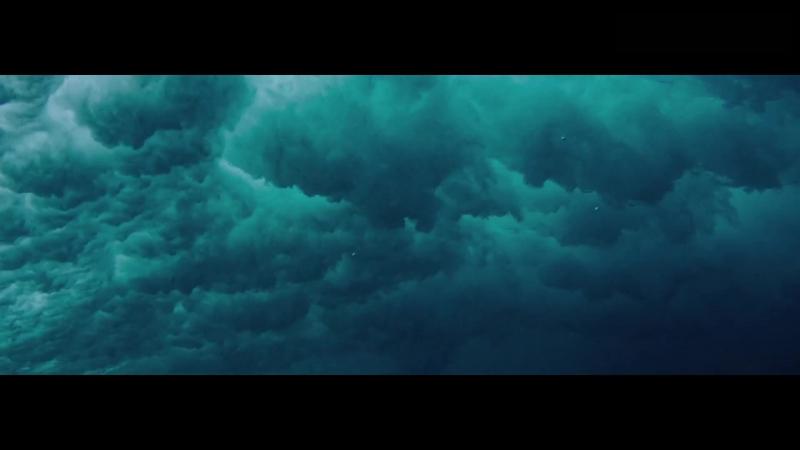 Kryder Erick Morillo feat. Bella Hunter - Waves (Vocal Mix) (Official Music Video)