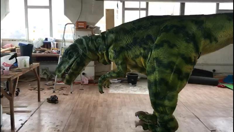 Динозавр 7 903 509 69 88