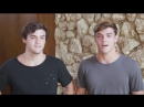 Dolan Twins House Makeover! ¦ OMG Were Coming Over