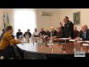У Херсоні пенсіонери силових структур вимагали відставки Андрія Реви