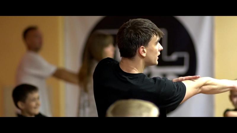 MY LOOK DANCE SCHOOL Школа Танцев Тихорецк мк от Bboy Leprechaun (Павел Сельчук) 16.06.18