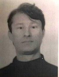 Панасюк Дмитрий Олегович