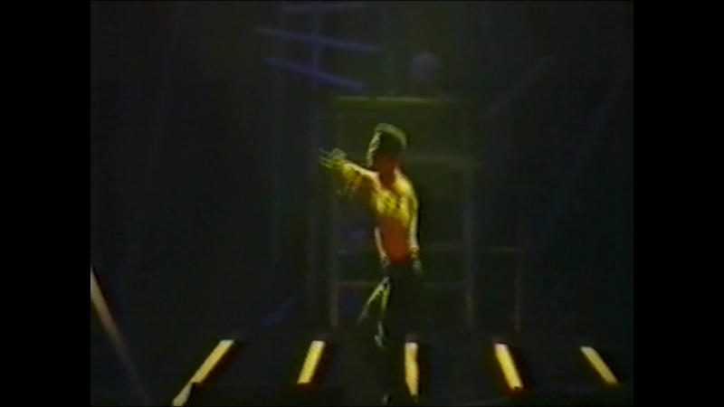 DEPECHE MODE - boys say Go! (live at Wembley Arena, London, 16.04.1986) [1986] HD 720