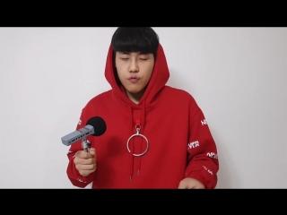 БИТБОКС BIGMAN l Grand Beatbox Battle Wildcard 2018 l I don't love you_HD