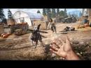 Стрим -  Far Cry 5) ГР*БАНЫЕ СЕКТАНТЫ)  ПРОХОЖДЕНИЕ! #ваш_Т