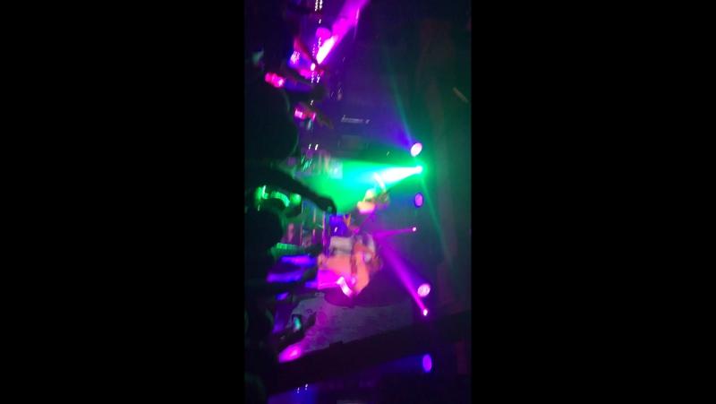 Концерт GuSli (Guf Slim) в BARak O'MAMA 9/11/2017