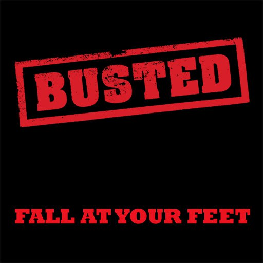 Busted альбом Fall At Your Feet