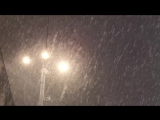 Чебоза - Снег тает