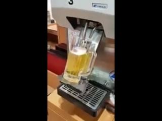 Японский бармен
