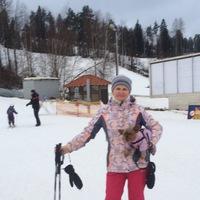 Аватар Виктории Котовой