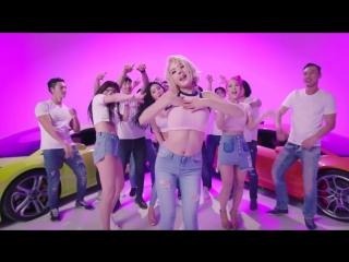 Laysha - Pink Label