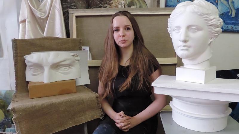 Надежда Ильина приглашает на свой вебинар «Три столпа мировой живописи…Или как достичь музейного уровня в своих картинах».