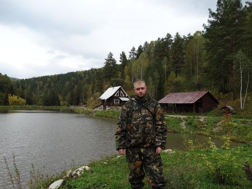 Александр Юферов   Новокузнецк