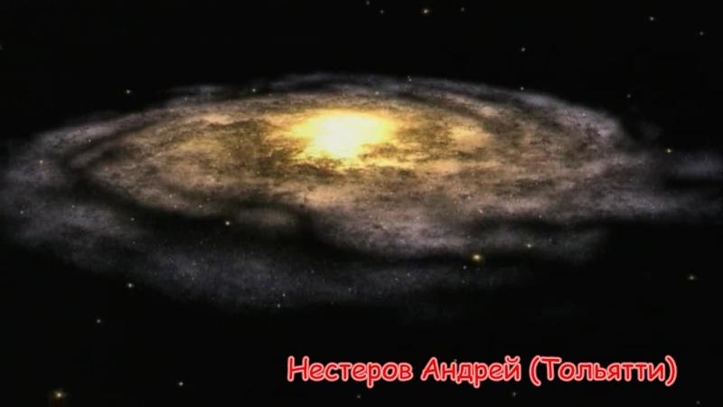 BBC Все тайны космоса 2004