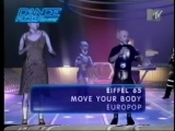 eiffel 65 - move your body mtv
