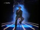 Roland Kaiser - Jede Nacht hat deine Augen (ZDF, Hitparade, 22.02.1989)