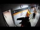 Бунт в тюрьме