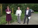 С жителями города обсуждают газификацию частного сектора