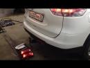 Фаркоп Nissan X-Trail T32 Avtos NS27
