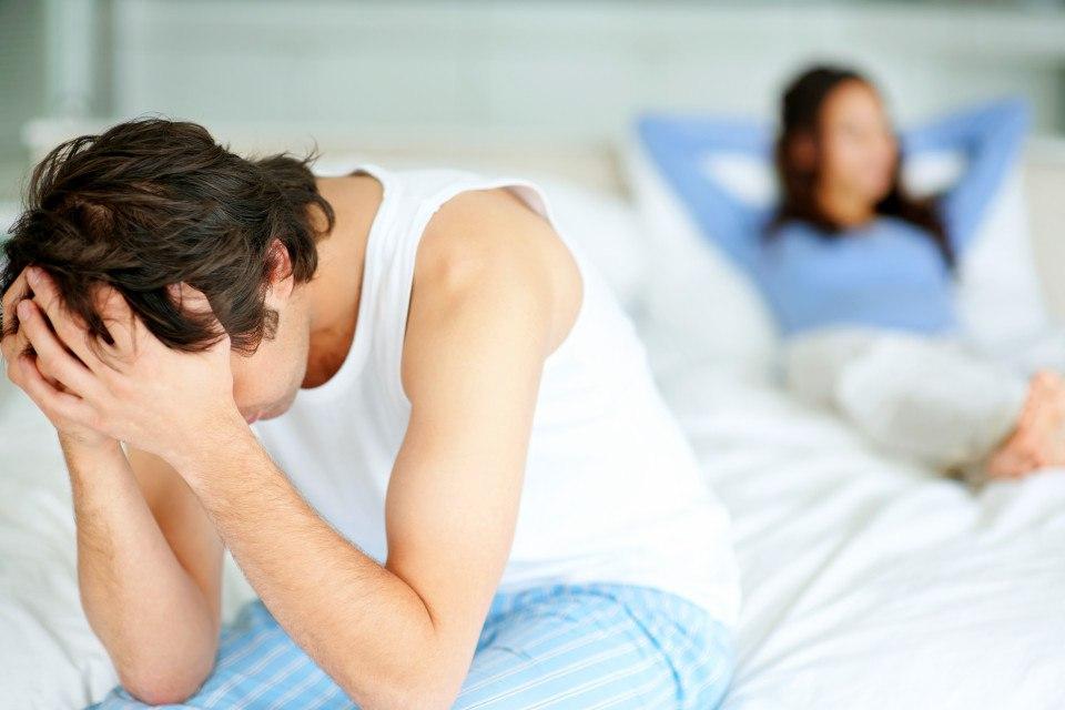 Иммунологическое мужское бесплодие: причины и диагностика