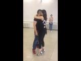 ТСС - Сальса Бачата Кизомба Реггетон в Омске Live