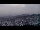 поход на гору Вишенная г.Белорецк 10.02.2018