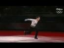 Denis Ten Gala Sochi 2014.