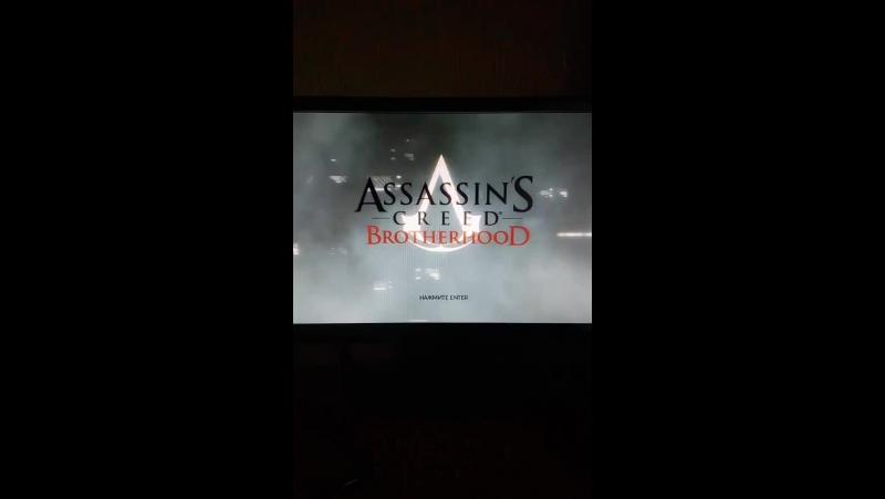 ассасин братство крови