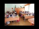 Сюрприз на выпускном вечере от родителей 4-А класса Медведевской гимназии