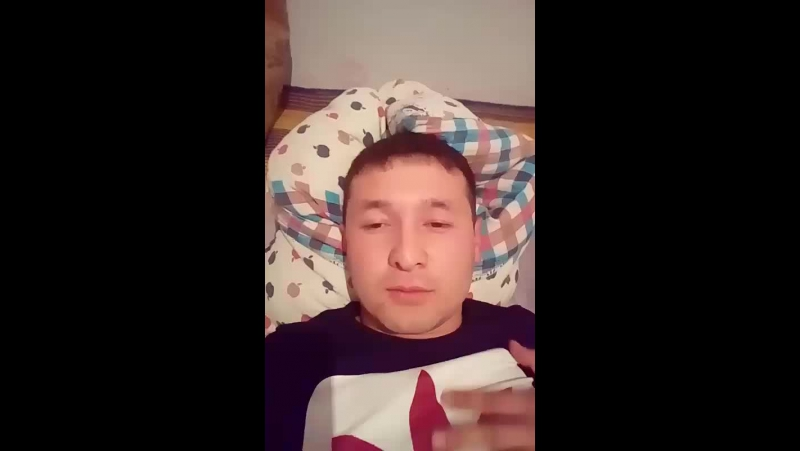 Нурдаулет Шойбек - Live