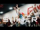 Workshop Sergey Martynov Indian Summer Shiner ft Ginger The Ghost
