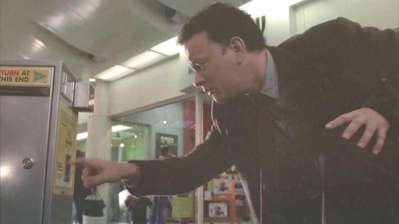 Виктор Наворски научился зарабатывать - Терминал - Лучший момент из фильма