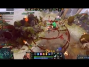 Who is the best Invoker Miracle vs Sumiya vs Abed EPIC Gameplay Dota 2