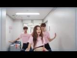 NCT [Red Velvet Power Up Dance Catch Up] Ba-banana-ba-ba-banana-ba-banana-ba-ba-banana-nana