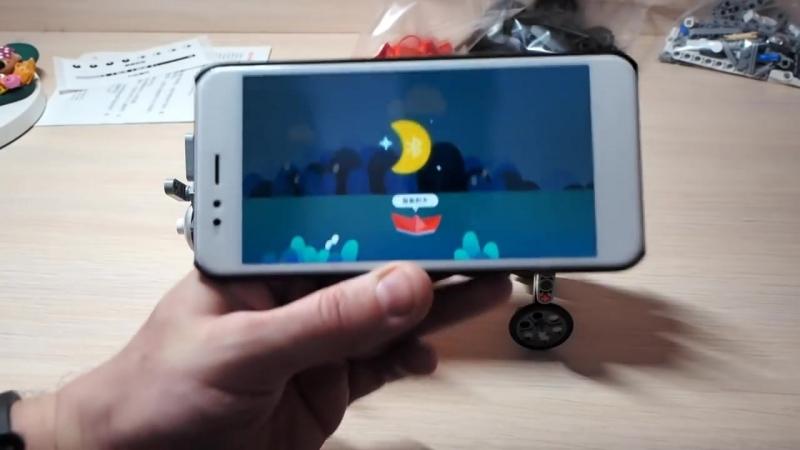 Xiaomi MITU - умный конструктор