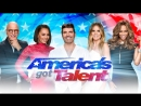 Америка ищет таланты / Americas Got Talent / 2018 / ч. 1 с переводом