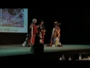 Gate 7 Hana Sakura Tachibana Yuki Farazon Todji г Тула ANI SHINAI 2018