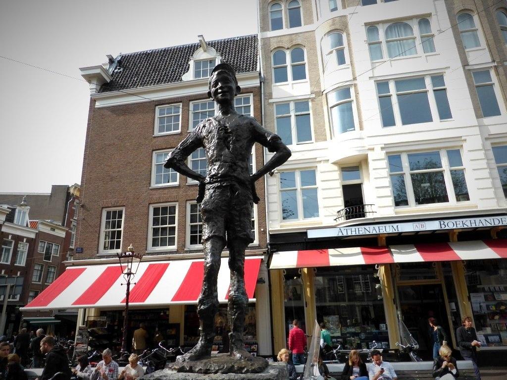 yMF9UAP98EI Амстердам достопримечательности.