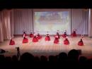 Лесные нимфы Отчетный концерт хореографической школы 2018г