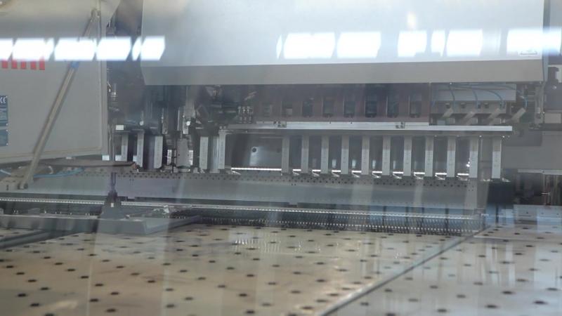 высокотехнологичное производство котлов и газовых колонок «Лемакс»