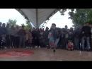Фестиваль Сотка - Аля GRF - отбор Dancehall