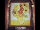Мультимедийная выставка Винсента Ван Гога в базилике Святого Джованни Маджоре Неаполь Visit Italy