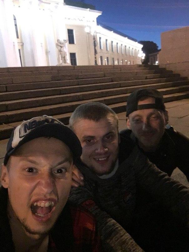 Bryan Zhdanov | Санкт-Петербург