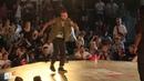 AREA 47 Dance Battle 2018 I HIP HOP SEMIFINAL 2 UKAY VS FRANKY DEE