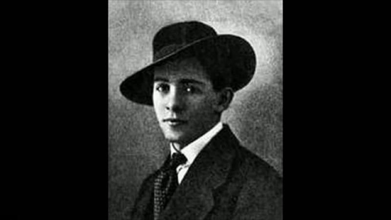 Бублички - Леонид Утёсов 20-е годы 20 века