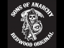 Ryan Horne - Terrible Tommy (Sons of Anarchy) SAMCRO