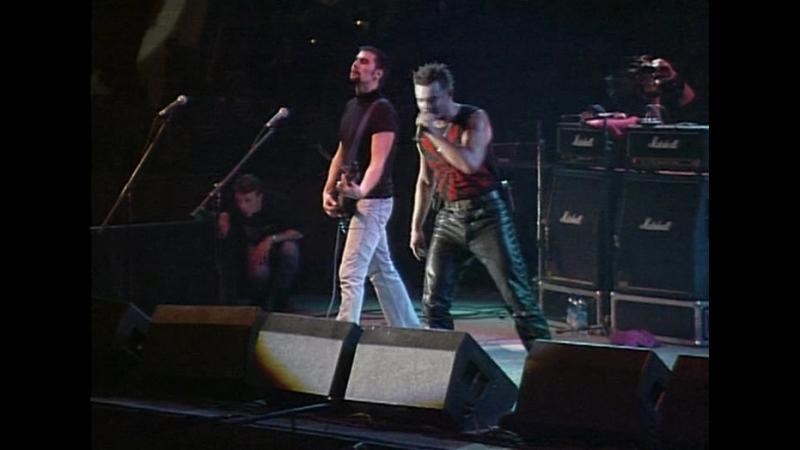 Король и Шут Мёртвый анархист 2003